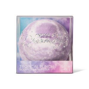 Other - Tropical Punch GIANT Bath Bomb Spa Day Fizzer NWT